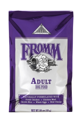 Fromm Classic Adult