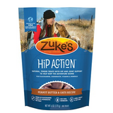 Zuke's Hip Action Peanut Butter 6 oz.