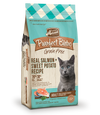 Merrick Purrfect Bistro Grain-Free Real Salmon & Sweet Potato Recipe
