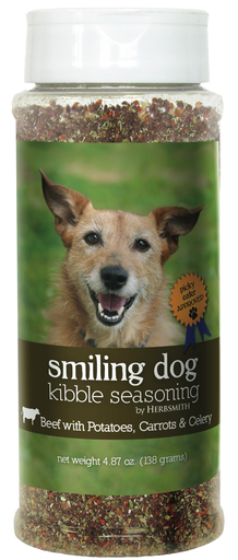 Herbsmith Smilingdog Beef Seasoning 4.8oz