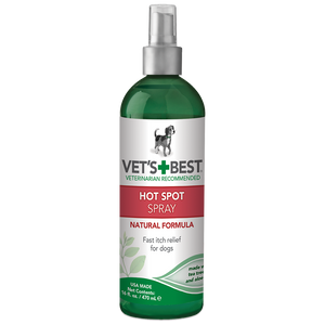 Vets Best Hot Spot Spray 8 oz.