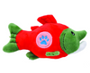 Coastal Lil Pals Paw Plush Fish