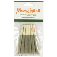"Meowijuana 1 1/4"" Catnibas Joints"
