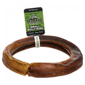 Red Barn Bully Rings Small