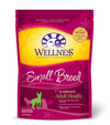 Wellness Complete Health Small Breed Turkey & Oatmeal