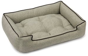 Jax & Bones Boho Crypton Dog Bed