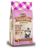 Merrick Purrfect Bistro Grain-Free Healthy Kitten Recipe