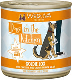 Weruva Dogs in the Kitchen Goldie Lox