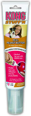 Kong Real Peanut Butter Tube 5oz.