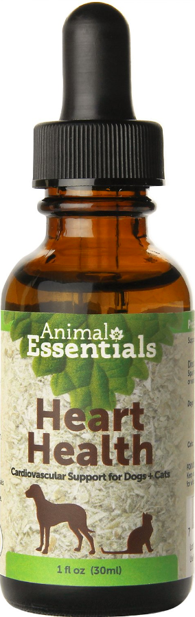 Animal Essentials Tinctures Heart Health 1 oz.