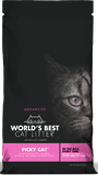 Worlds Best Picky Cat Clumping Litter