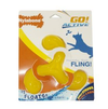 Nylabone Go! Active 3 Point Tug