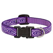 "Lupine Original Collars Jelly Roll LG 1"" x 16-28"""