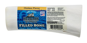 Red Barn Chicken Filled Bone Large