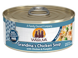 Weruva Cat Grain-Free Grandma's Chicken Soup with Chicken & Pumpkin
