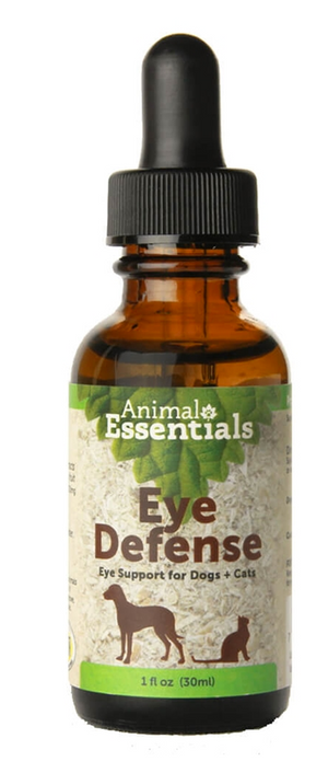 Animals Essentials Tinctures Bilberry Eye Defense 1oz.