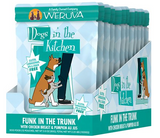 Weruva Dogs in the Kitchen Funk in the Trunk