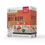 Honest Kitchen Grain-Free Beef Recipe