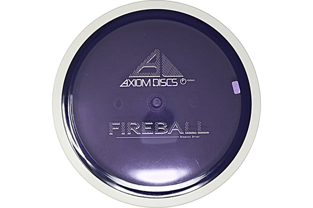 Axiom - Fireball
