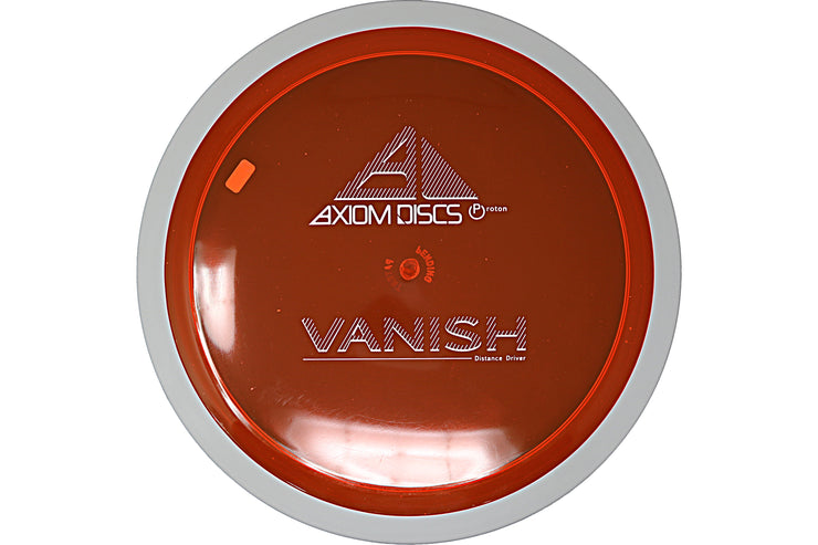 Axiom - Vanish