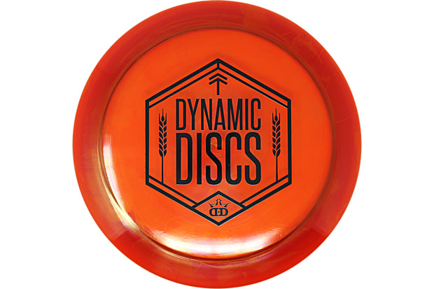 Dynamic Discs - Captain