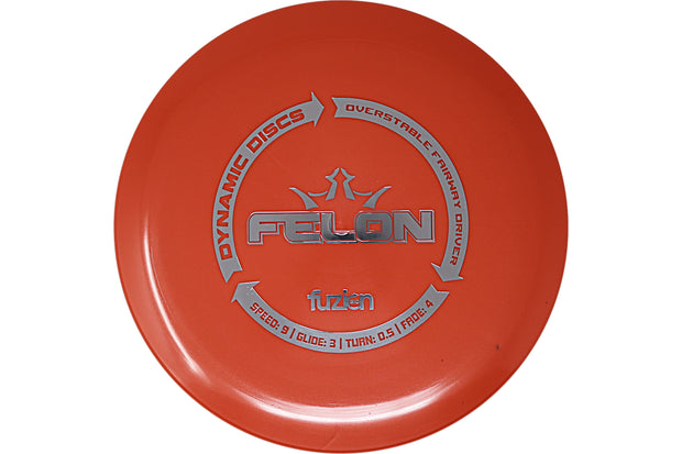 Dynamic Discs - Felon