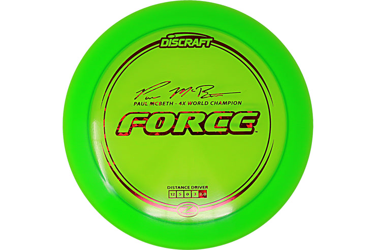 Discraft - Force