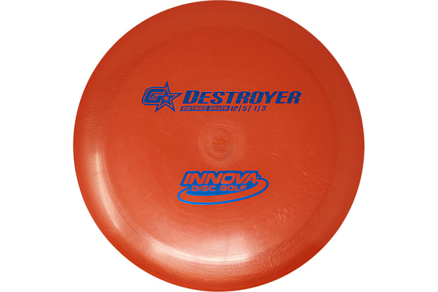 Innova - Destroyer