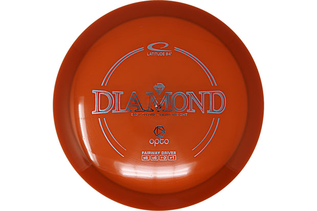 Latitude 64° - Diamond