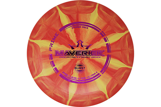 Dynamic Discs - Maverick