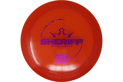 Dynamic Discs - Sheriff