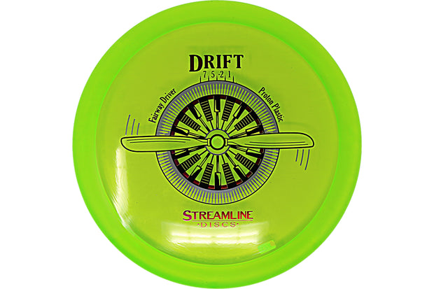 Streamline - Drift