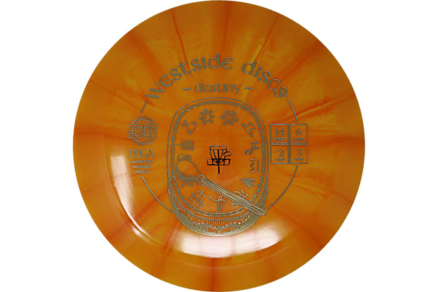 Westside Discs - Destiny