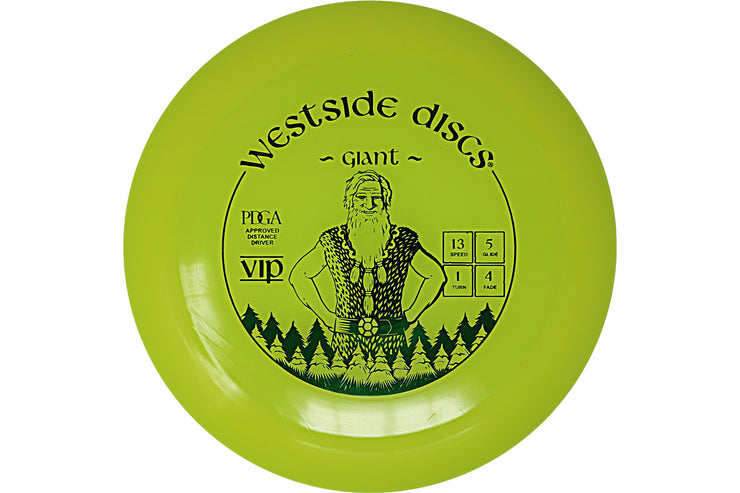 Westside Discs - Giant