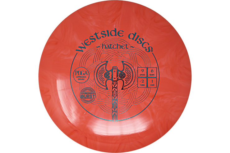 Westside Discs - Hatchet