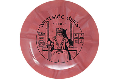 Westside Discs - King