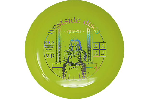 Westside Discs - Queen
