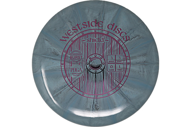 Westside Discs - Shield