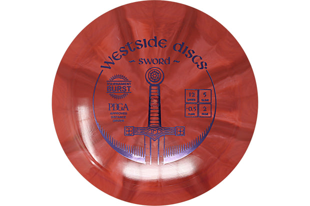 Westside Discs - Sword