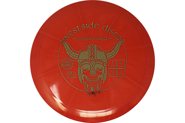 Westside Discs - Underworld