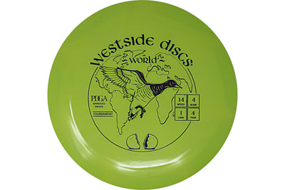 Westside Discs - World