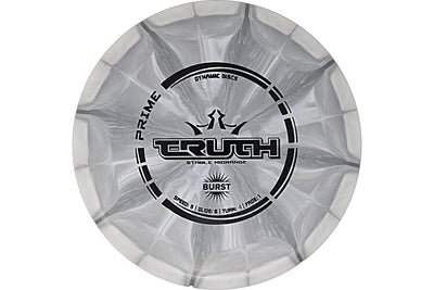 Dynamic Discs - Truth