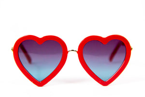 I HEART YOU SUNGLASSES