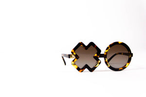 HUGS & KISSES SUNGLASSES