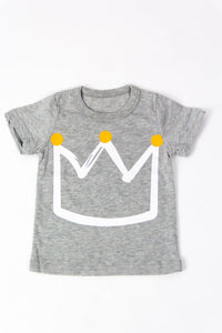 BASQUIAT T-SHIRT