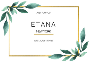 digital gift card for special occasions