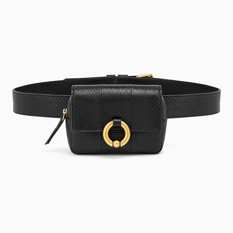 The Poppy Belt Bag