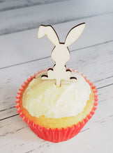 Load image into Gallery viewer, Easter Cupcake Toppers