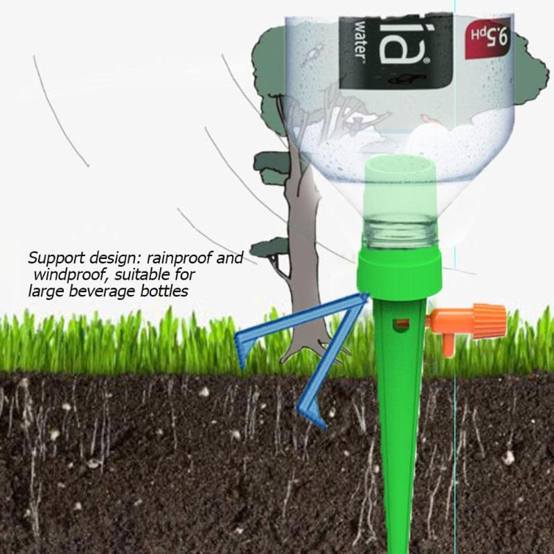 Automatic Watering Garden system