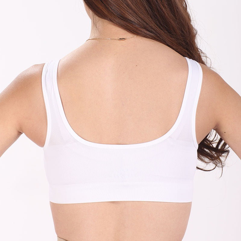 Seamless Push Up Bra